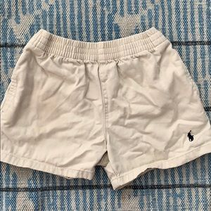Polo by Ralph Lauren khaki shorts 2/2T